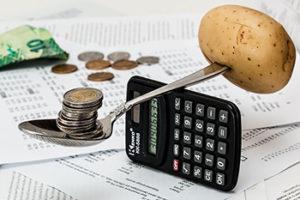 Spočítejte si jaké je životní minimum či čistou mzdu
