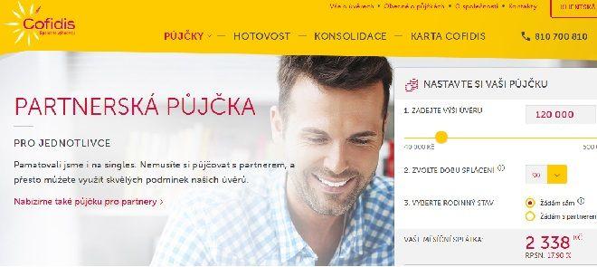 Nebankovní pujcky online české budějovice brno