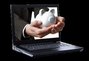 Jak jednoduše sjednat půjčku přes internet?